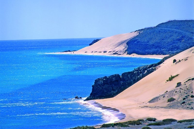 Fuerteventura things to do