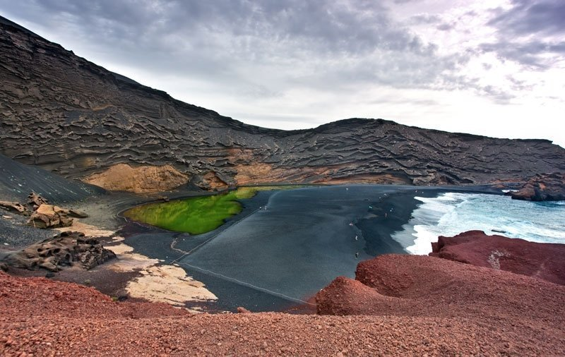 Fuerteventura things to do - Day tour to Lanzarote