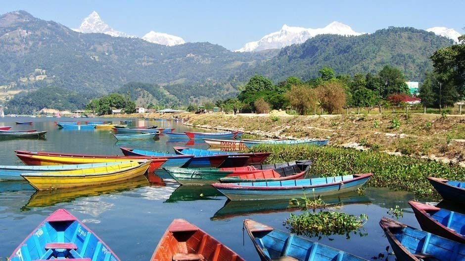 Visit Pokhara for sightseeing - your things to do in Nepal