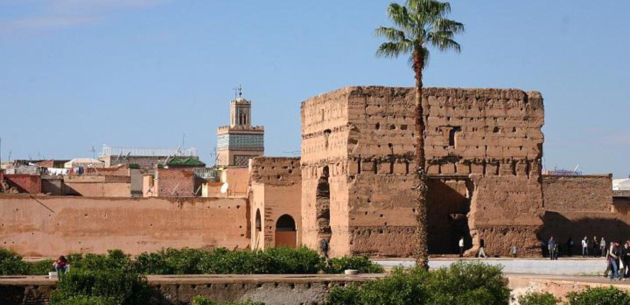 Things to Do in Marrakech - El Badi Palace