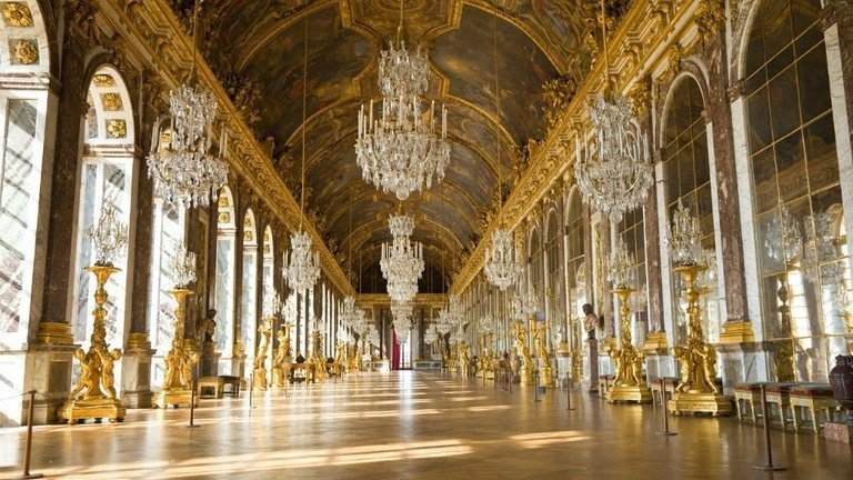 Things to do in Paris - Versailles