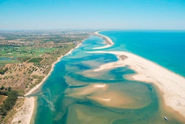 Things to do in Portugal - Ria Formosa Natural Park