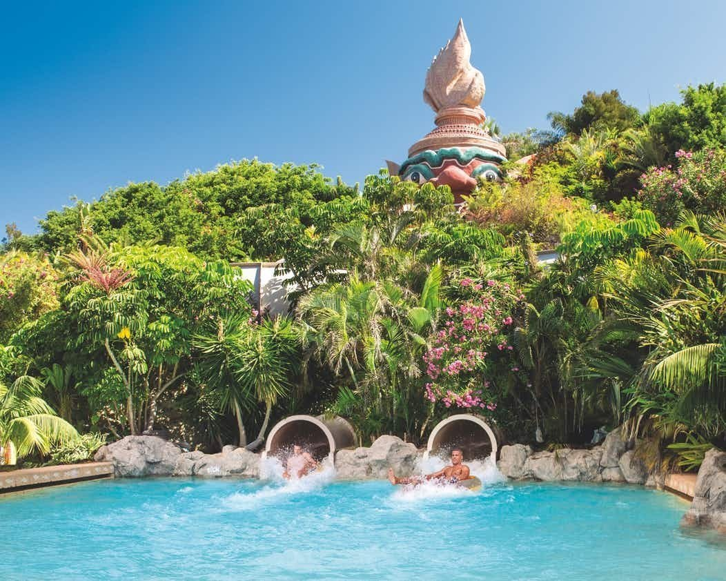 Costa Adeje things to do - Siam Park