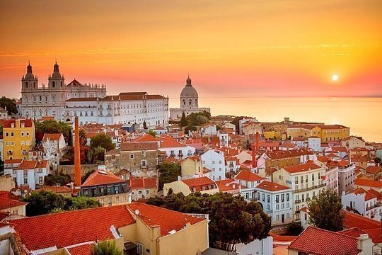 Things to do in Portugal - Lisbon private tour