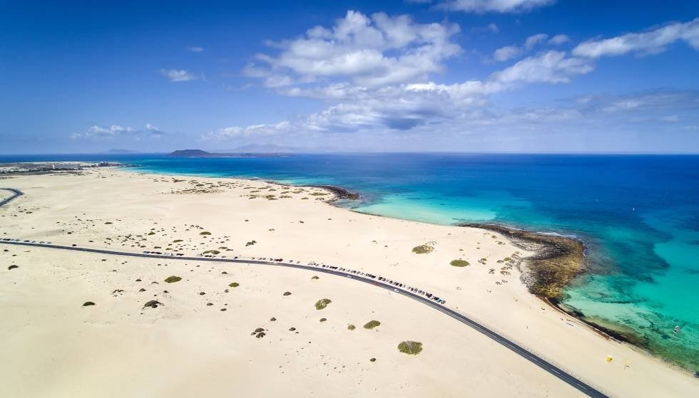 Fuerteventura things to do - Corralejo
