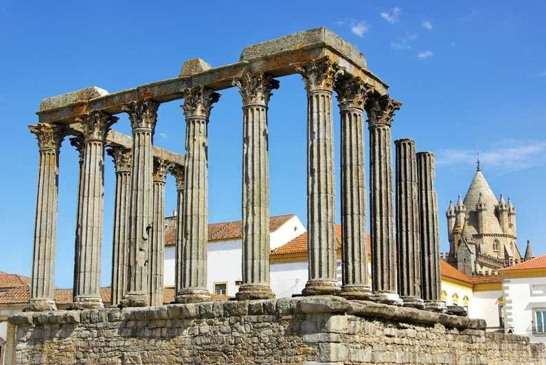 Things to do in Portugal - Evora
