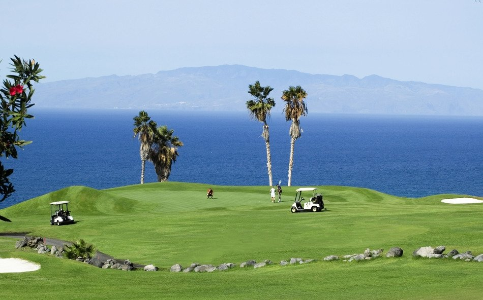 Costa Adeje things to do - Golfing