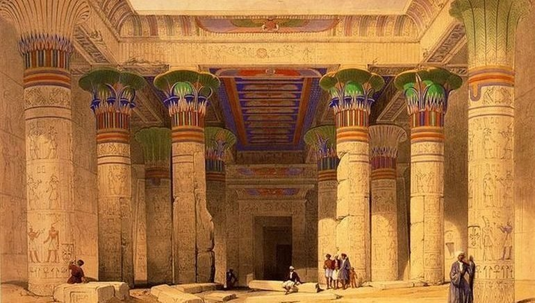 Things to do in Egypt - Visit the temple of ISIS