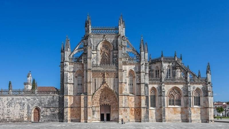 Things to do in Portugal - Batalha Monastery