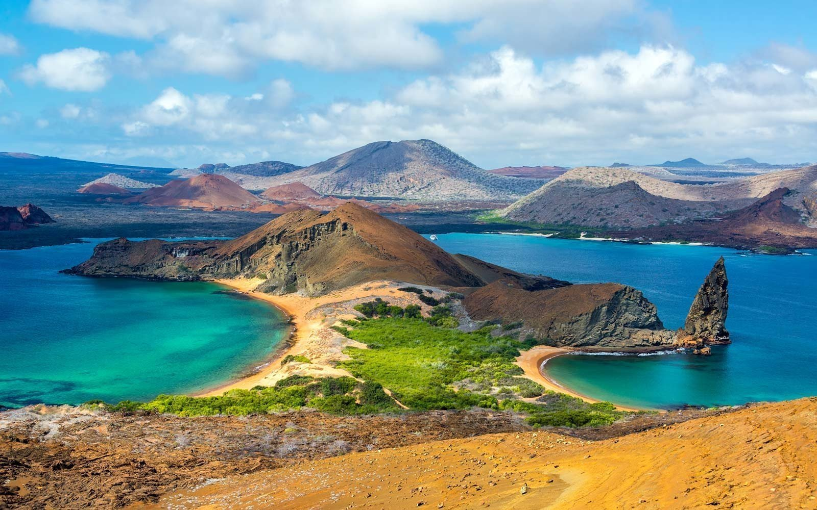 Things to do in Galapagos - Bartolome