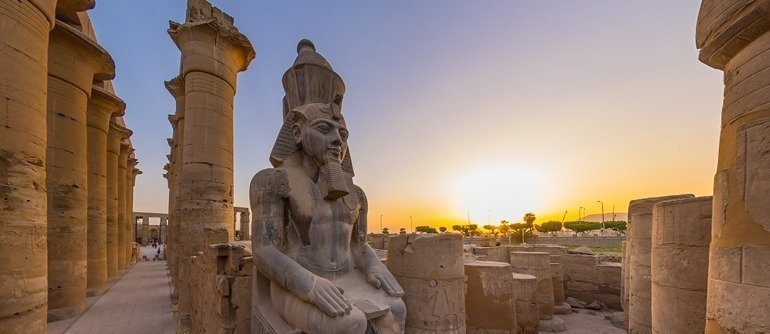 Egypt tours - private tours.