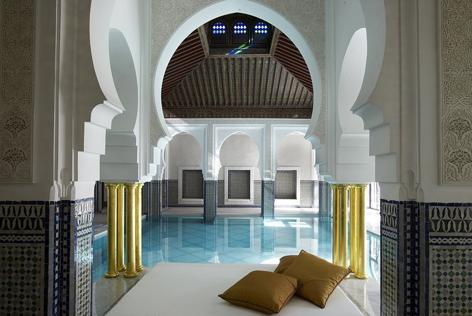 Things to Do in Marrakech - Hammam
