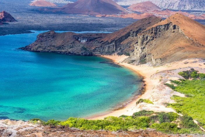 Things to do in Galapagos - Bartolome Island