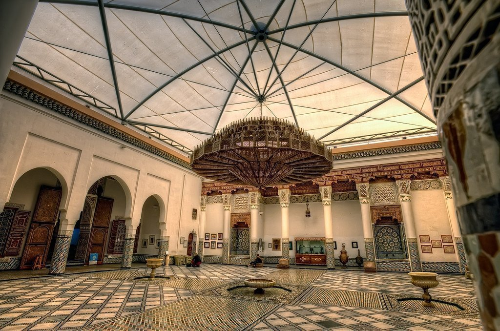 Things to Do in Marrakech - Museum of Marrakech