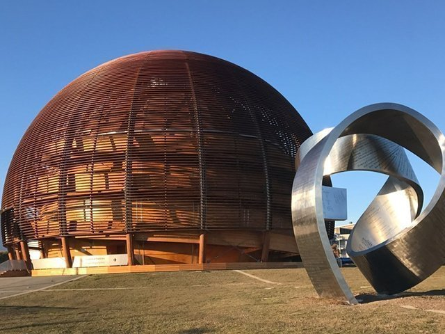 Things to do in Switzerland - CERN