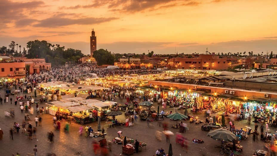 Things to Do in Marrakech - Djemaa El-Fna