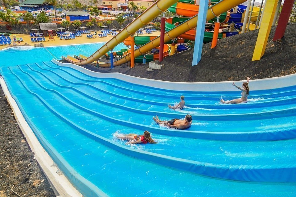 Fuerteventura things to do - Acua Water Park