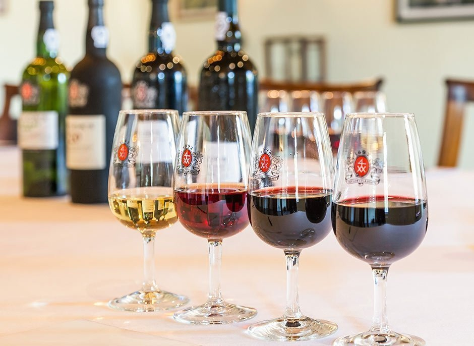 Things to do in Portugal - Port wine tasting