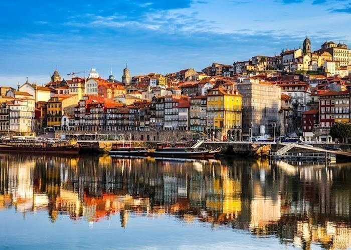 Things to do in Portugal - Private city tour of Porto