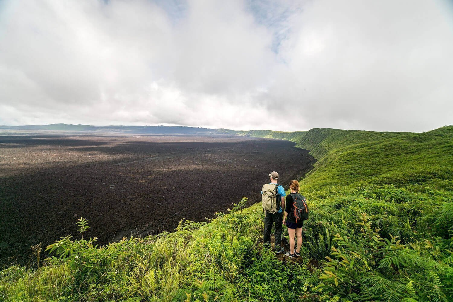 Things to do in Galapagos - Hiking and trekking