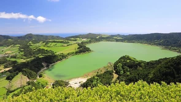 Things to do in Portugal - Furnas Lake